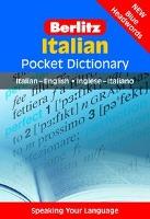 Cover-Bild zu Berlitz Pocket Dictionary Italian