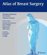 Cover-Bild zu Atlas of Breast Surgery von Becker, Sven