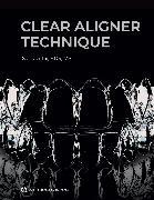 Cover-Bild zu Clear Aligner Technique (eBook) von Tai, Sandra