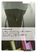 Cover-Bild zu Personalbedarfsermittlung in der stationären Altenhilfe in Deutschland (eBook) von Misch, Franziska