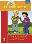 Cover-Bild zu Pusteblume 2. Schuljahr. Das Arbeitsheft VA. BW von Jahn, Christel