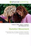 Cover-Bild zu Rastafari Movement von Miller, Frederic P. (Hrsg.)