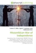 Cover-Bild zu Mozambican War of Independence von Miller, Frederic P. (Hrsg.)