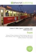 Cover-Bild zu Tram von Miller, Frederic P. (Hrsg.)