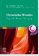 Cover-Bild zu Chronische Wunden von Dissemond, Joachim (Hrsg.)