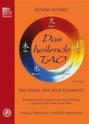 Cover-Bild zu Das heilende Tao von Eckert, Achim