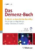 Cover-Bild zu Das Demenz-Buch von Caughey, Angela