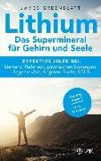 Cover-Bild zu Lithium - Das Supermineral für Gehirn und Seele von Greenblatt, James
