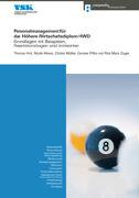 Cover-Bild zu Personalmanagement für das Höhere Wirtschaftsdiplom HWD von Hirt, Thomas