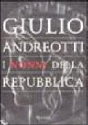 Cover-Bild zu Nonni della Repubblica