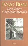 Cover-Bild zu Lettera d' amore a una ragazza di una volta