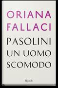 Cover-Bild zu Pasolini, un uomo scomodo