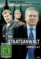 Cover-Bild zu Der Staatsanwalt von Grosz, Birgit