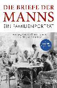 Cover-Bild zu Die Briefe der Manns von Mann, Thomas