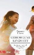 Cover-Bild zu Geborgene Kindheit von Mierau, Susanne