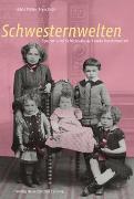 Cover-Bild zu Schwesternwelten von Treichler, Hans Peter