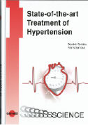 Cover-Bild zu State-of-the-art Treatment of Hypertension von Strödter, Dietrich