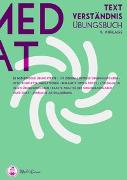 Cover-Bild zu MedAT I Übungsbuch Textverständnis I Vorbereitung für das Aufnahmeverfahren Medizin MedAT in Österreich von Hetzel, Alexander