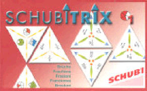 Cover-Bild zu Schubitrix Brüche 1
