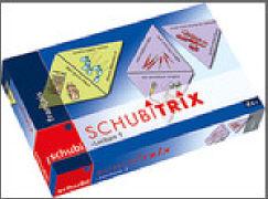 Cover-Bild zu Schubitrix français 3.-6. Schuljahr. Lecture 1 - vocabulaire et comptage