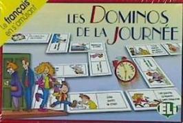 Cover-Bild zu Français: Les dominos de la journée