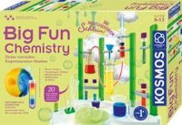 Cover-Bild zu Big Fun Chemistry
