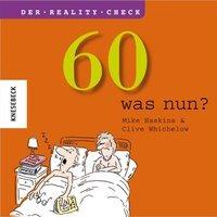 Cover-Bild zu 60 - was nun?