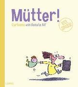 Cover-Bild zu Mütter!