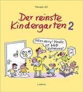 Cover-Bild zu Der reinste Kindergarten 2