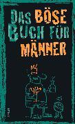 Cover-Bild zu Das böse Buch für Männer