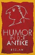 Cover-Bild zu Humor in der Antike