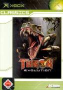 Cover-Bild zu Turok Classic