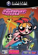 Cover-Bild zu Powerpuff Girls: Relish Rampage