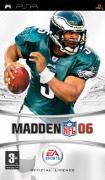 Cover-Bild zu MADDEN NFL 2006