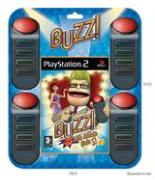 Cover-Bild zu Buzz und Buzzer