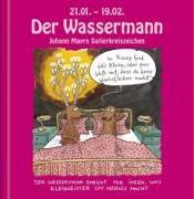 Cover-Bild zu Der Wassermann