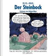 Cover-Bild zu Der Steinbock