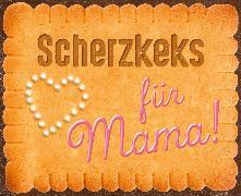 Cover-Bild zu Scherzkeks für Mama