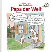 Cover-Bild zu Für den liebsten Papa der Welt