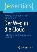 Cover-Bild zu Der Weg in die Cloud (eBook) von Lindner, Dominic