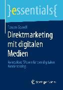 Cover-Bild zu Direktmarketing mit digitalen Medien (eBook) von Spandl, Torsten