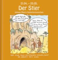 Cover-Bild zu Der Stier