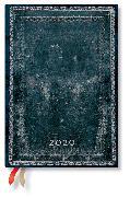 Cover-Bild zu 2020 Mitternachtsstahl Midi 12M. Verso