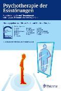 Cover-Bild zu Psychotherapie der Essstörungen (eBook) von Becker, Sandra (Beitr.)