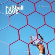 Cover-Bild zu Fußball Love
