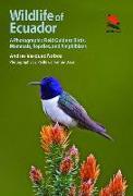 Cover-Bild zu eBook Wildlife of Ecuador