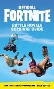Cover-Bild zu eBook FORTNITE Official: The Battle Royale Survival Guide