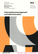 Cover-Bild zu Informationsmanagement und Administration