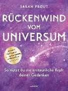 Cover-Bild zu Rückenwind vom Universum