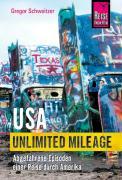 Cover-Bild zu USA - Unlimited Mileage